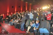 Pressekonferenz - Lugner City - Mi 15.02.2012 - 6