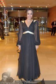 Lugner Fototermin - Hilton Vienna - Do 16.02.2012 - 8