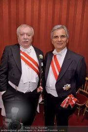 Opernball - Gäste - Staatsoper - Do 16.02.2012 - 101