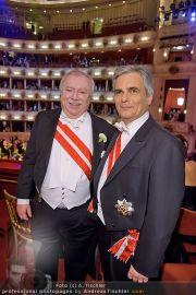 Opernball - Gäste - Staatsoper - Do 16.02.2012 - 102