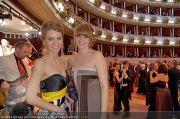 Opernball - Gäste - Staatsoper - Do 16.02.2012 - 105
