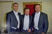 Opernball - Gäste - Staatsoper - Do 16.02.2012 - 144