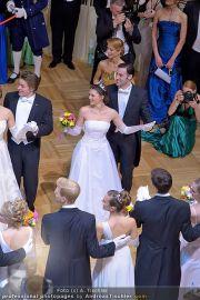 Opernball - Gäste - Staatsoper - Do 16.02.2012 - 42