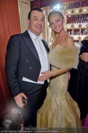 Opernball - Gäste - Staatsoper - Do 16.02.2012 - 45