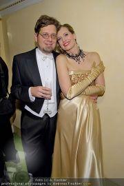 Opernball - Gäste - Staatsoper - Do 16.02.2012 - 47