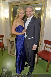 Opernball - Gäste - Staatsoper - Do 16.02.2012 - 55