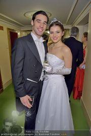Opernball - Gäste - Staatsoper - Do 16.02.2012 - 61