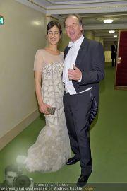 Opernball - Gäste - Staatsoper - Do 16.02.2012 - 89