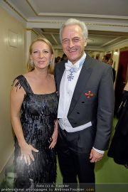 Opernball - Gäste - Staatsoper - Do 16.02.2012 - 98