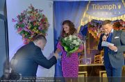 Helena Christensen - Triumph - Do 16.02.2012 - 84