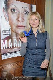 Marathon Premiere - Stadtsaal - Mo 20.02.2012 - 34