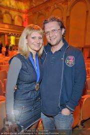 Marathon Premiere - Stadtsaal - Mo 20.02.2012 - 8