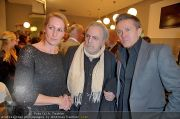 LisaFilm Fasching - Film Cafe - Di 21.02.2012 - 10