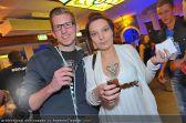 Partynacht - Till Eulenspiegel - Fr 24.02.2012 - 26