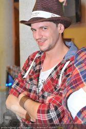 Partynacht - Till Eulenspiegel - Fr 24.02.2012 - 28