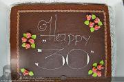 Birthday Party - Planter´s - Sa 25.02.2012 - 8