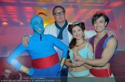 Aladdin Premiere - Wiener Stadthalle - So 26.02.2012 - 11