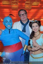 Aladdin Premiere - Wiener Stadthalle - So 26.02.2012 - 12