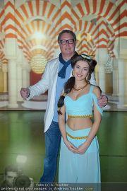 Aladdin Premiere - Wiener Stadthalle - So 26.02.2012 - 13