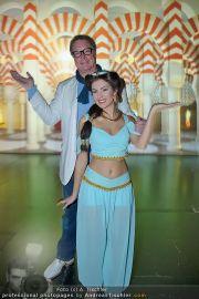 Aladdin Premiere - Wiener Stadthalle - So 26.02.2012 - 14