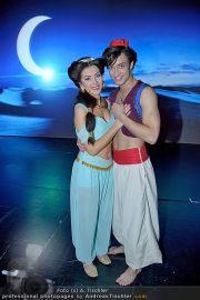 Aladdin Premiere - Wiener Stadthalle - So 26.02.2012 - 2