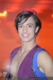 Aladdin Premiere - Wiener Stadthalle - So 26.02.2012 - 20