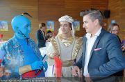 Aladdin Premiere - Wiener Stadthalle - So 26.02.2012 - 29