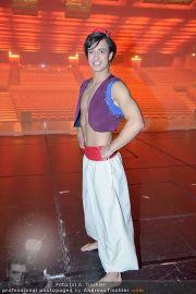 Aladdin Premiere - Wiener Stadthalle - So 26.02.2012 - 4
