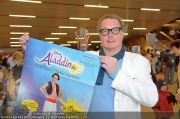 Aladdin Premiere - Wiener Stadthalle - So 26.02.2012 - 6