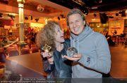 EsoDerrisch Premiere - Metropol - Di 28.02.2012 - 1