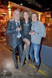 EsoDerrisch Premiere - Metropol - Di 28.02.2012 - 2