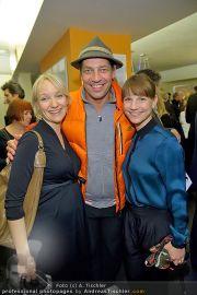 Premiere - Stadttheater - Mi 29.02.2012 - 31