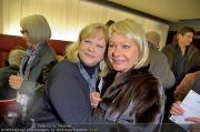 Premiere - Stadttheater - Mi 29.02.2012 - 8