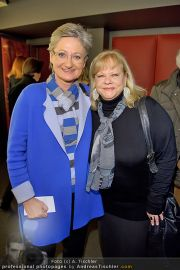 Premiere - Stadttheater - Mi 29.02.2012 - 9