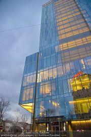 Opening - BoConcept Store - Do 01.03.2012 - 13