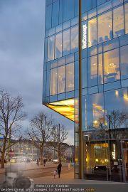 Opening - BoConcept Store - Do 01.03.2012 - 14