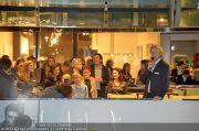 Opening - BoConcept Store - Do 01.03.2012 - 36
