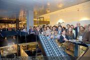 Opening - BoConcept Store - Do 01.03.2012 - 8