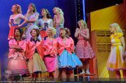Grease Premiere - Wiener Stadthalle - Di 06.03.2012 - 12