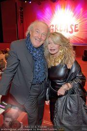 Grease Premiere - Wiener Stadthalle - Di 06.03.2012 - 13