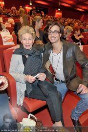 Grease Premiere - Wiener Stadthalle - Di 06.03.2012 - 14