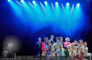 Grease Premiere - Wiener Stadthalle - Di 06.03.2012 - 15