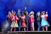 Grease Premiere - Wiener Stadthalle - Di 06.03.2012 - 16
