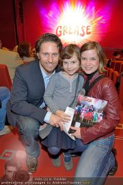 Grease Premiere - Wiener Stadthalle - Di 06.03.2012 - 2