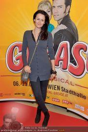 Grease Premiere - Wiener Stadthalle - Di 06.03.2012 - 23