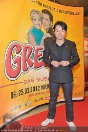 Grease Premiere - Wiener Stadthalle - Di 06.03.2012 - 26