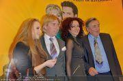 Grease Premiere - Wiener Stadthalle - Di 06.03.2012 - 28