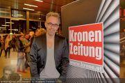 Grease Premiere - Wiener Stadthalle - Di 06.03.2012 - 31