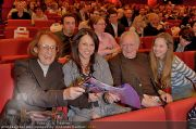 Grease Premiere - Wiener Stadthalle - Di 06.03.2012 - 33