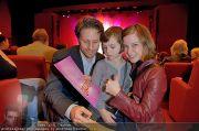 Grease Premiere - Wiener Stadthalle - Di 06.03.2012 - 34